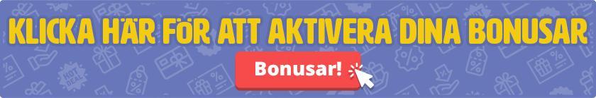 Klicka här för att aktivera dina bonusar